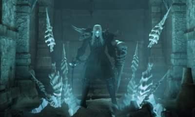 Diablo 3 Rise of the Necromancer DLC