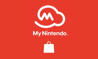 My Nintendo eShop Sale