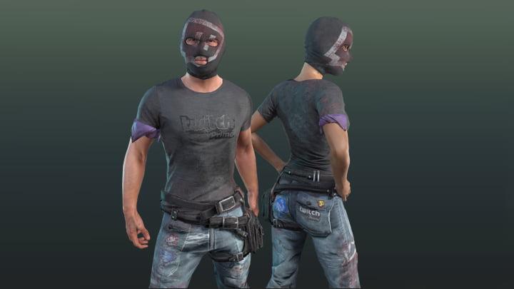fortnite twitch prime skin