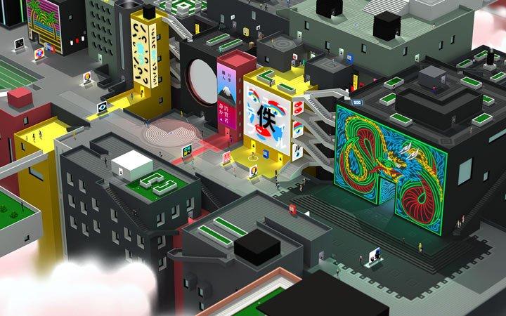 Tokyo 42 - Neon