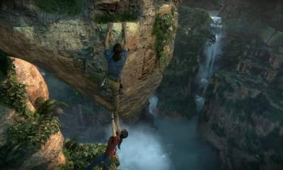 Uncharted: The Lost Legacy E3 2017 trailer