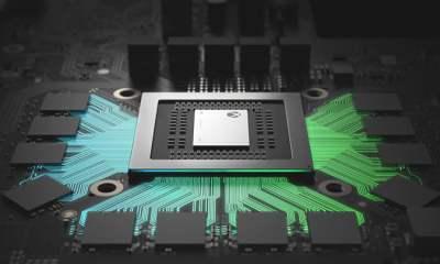 Xbox One X PC build