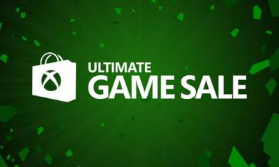 Xbox Ultimate Game Sale