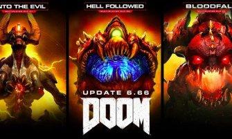 Doom update 6.66