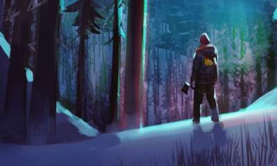 How long is The Long Dark – WIntermute?