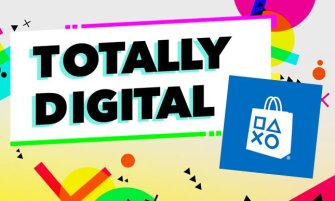 PlayStation Store 'Totally Digital' sale