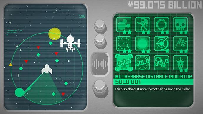 Vostock Inc. - Screenshot