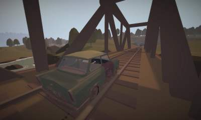 Jalopy philosophy