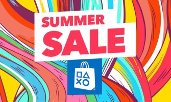 PlayStation Store Summer Sale