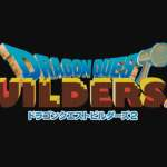Dragon Quest Builders 2 - logo