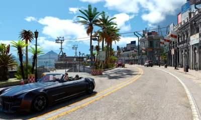 Final Fantasy XV PC version