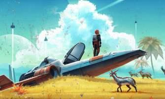 No Man's Sky - Atlas Rises Update