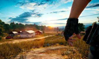 PlayerUnknown's Battlegrounds updates