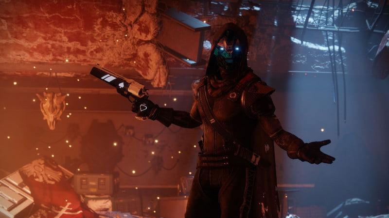Bungie details Destiny 2 changes in response to fan complaints - Thumbsticks