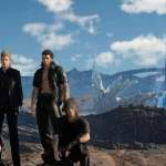 Final Fantasy XV multiplayer update