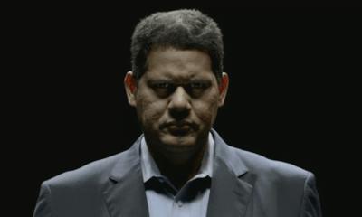 Angry Reggie Fils-Aime