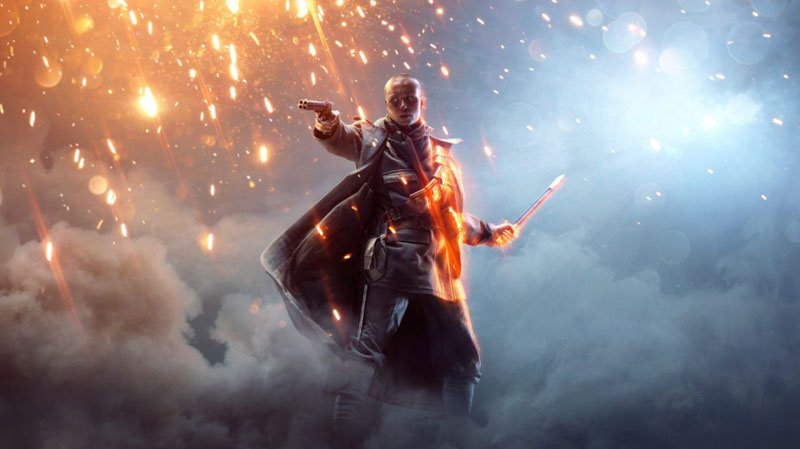 Battlefield 1 Will Be Free to Play on Xbox One This Weekend