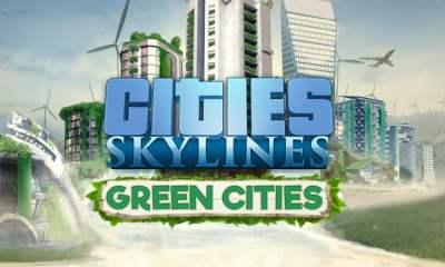 Cities: Skylines Green Cities