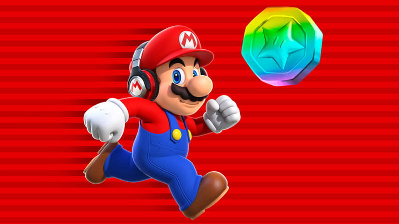 Nintendo To Update 'Super Mario Run' On September 29