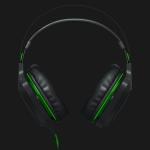 Razer Electra V2 headsets
