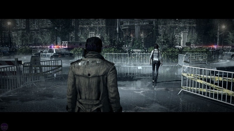 The Evil Within 2 Offers Four Difficulty Levels And New Game Plus