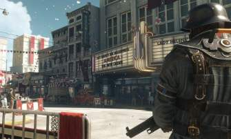 Wolfenstein II: The New Order system requirements