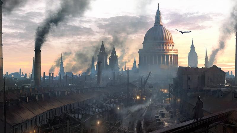 Assassins Creed Syndicate London