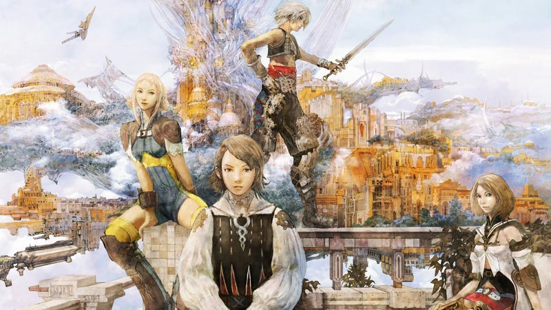 Final Fantasy Legends II Touches Down in the West This November