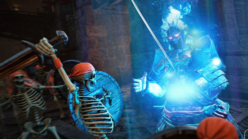 For Honor Halloween-Themed Event Revealed; Adds New Mode, Items, and More