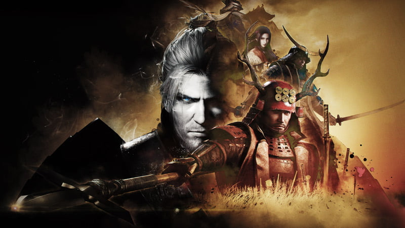 Nioh: Complete Edition springs onto PC next month - Thumbsticks