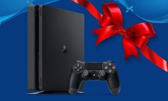 PS4 - Black Friday
