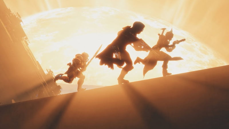 Destiny 2's Curse of Osiris First Livestream Begins Tomorrow