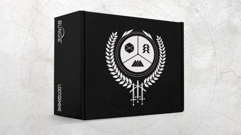 Destiny 2 to get real life loot crates - Thumbsticks