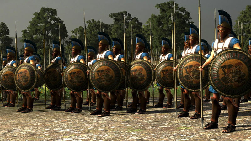 Open week announced for Total War: ARENA, begins today