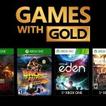 Xbox free Games with Gold for December 2017