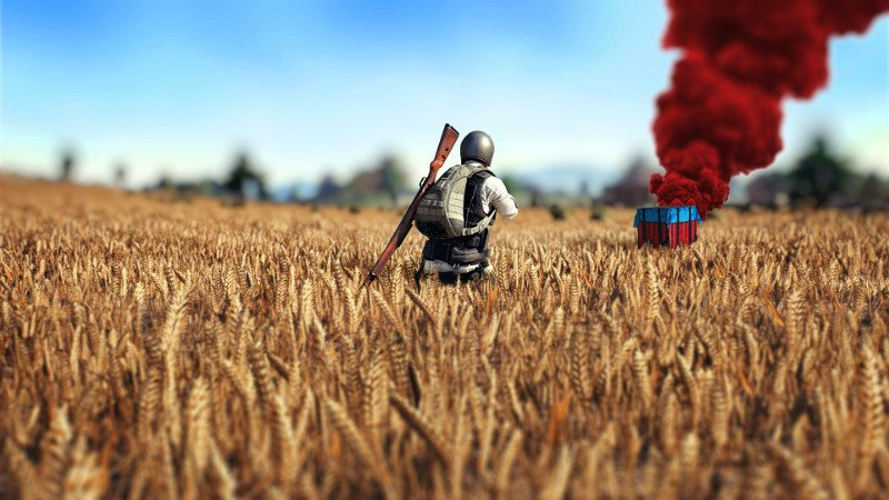 PUBG Xbox One Patch Out Now, Brings Performance and Visual Improvements