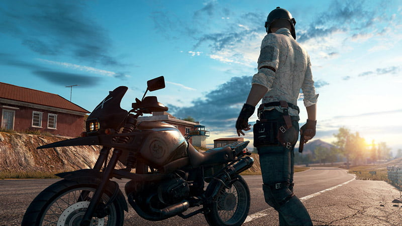 People are digging the new 3D replay tech in PUBG