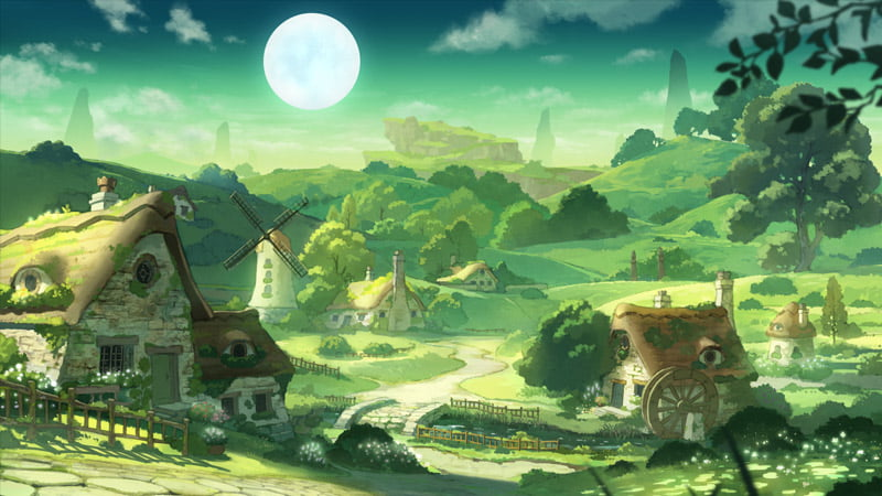 Lost Sphear demo released