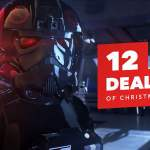 PlayStation 12 Deals of Christmas - Star Wars Battlefront II