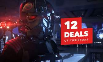 PlayStation 12 Deals of Christmas - Star Wars Battlefront II