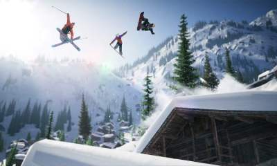 11 best winter video games