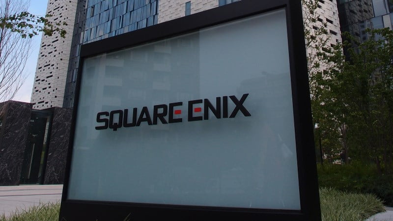 Sonic co-creator Yuji Naka has joined Square Enix