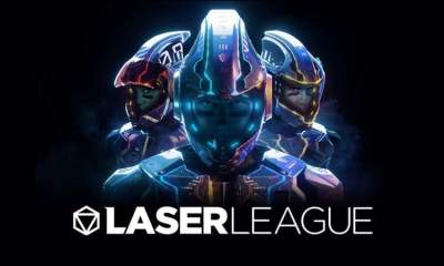laser league open beta