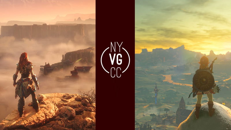 Horizon Zero Dawn and Zelda lead New York Game Awards nominees - Thumbsticks