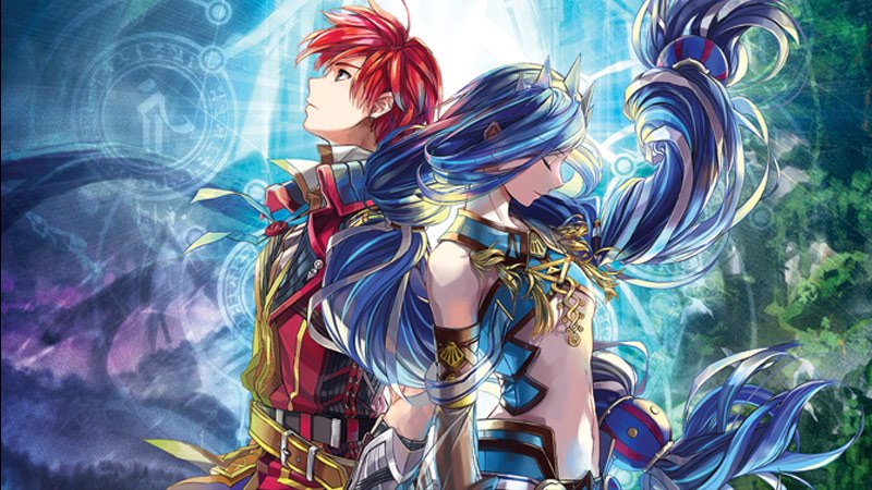 Change History In Ys VIII: Lacrimosa Of DANA On Nintendo Switch