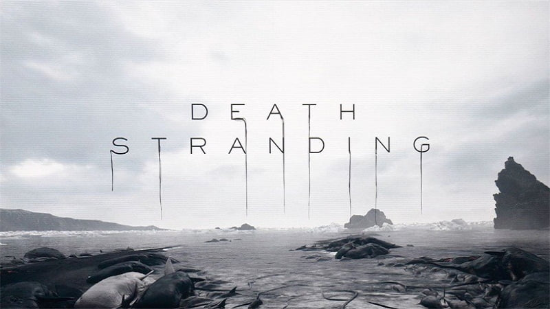 Troy Baker and Emily O'Brien to Star in Death Stranding