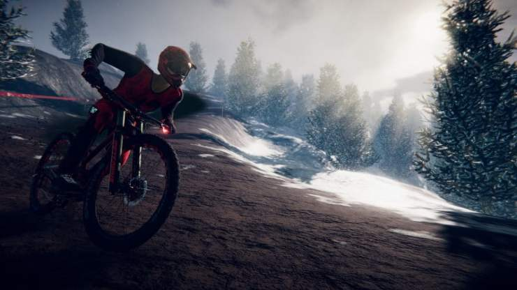 Descenders screenshot 01