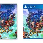 Owlboy physical release