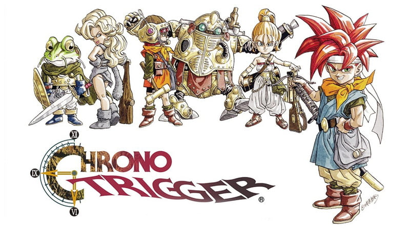 Chrono Trigger Mobile Port Now Available On Steam, Fans Are Not Happy