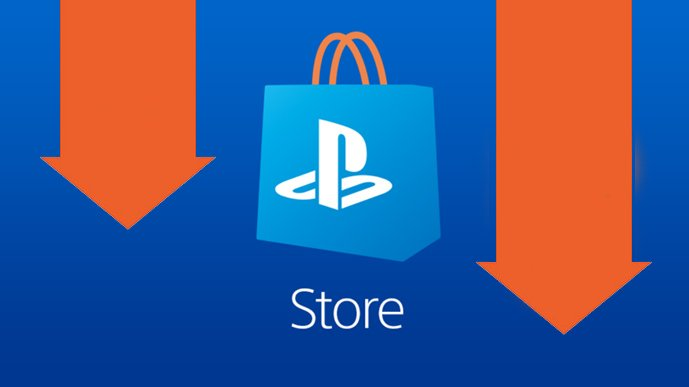Two new PlayStation Store sales start today